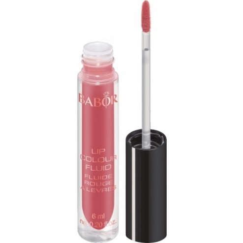 Lip Colour Fluid 01 cosy rosy (Trendfarbe Frühling/Sommer 19)