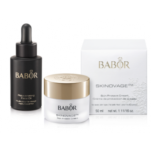 Babor - Winter Protect Duo