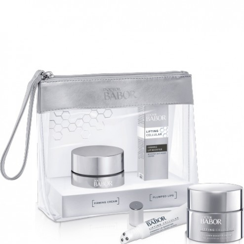 Limited Edition Doctor Babor Collagen Booster Set