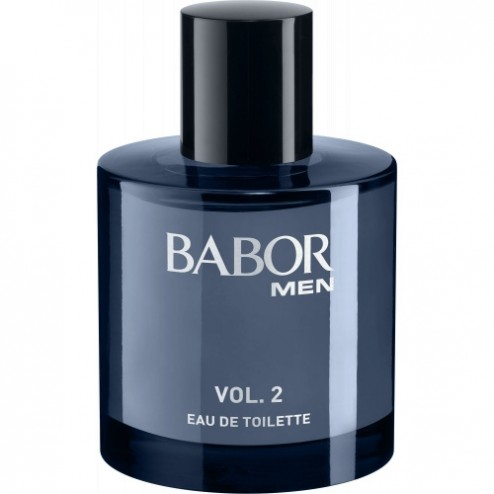 BABOR MEN Eau de Toilette MEN VOL. 2