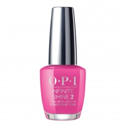 OPI - INFINITY SHINE 2 - NoTurning Back from Pink Street