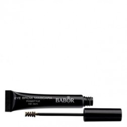 Eye Brow Mascara Fix & Style 02 dark (Trendfarbe Herbst/Winter 20)