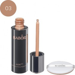 Serum Foundation 03 almond