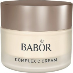 Complex C Cream (früher ADVANCED BIOGEN Complex C Cream)