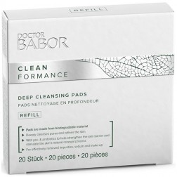 CLEANFORMANCE - Re-Fill Deep Cleansing Pads (ohne Dose)