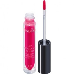 Lip Colour Fluid 02 pink candy (Trendfarbe Frühling/Sommer 19)
