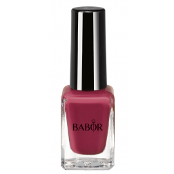 Nail Colour 28 dark rose (Trendfarbe Herbst/Winter 19)