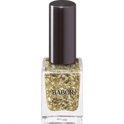 Nail Colour 20 gold to go (Trendfarbe Herbst/Winter 18)