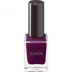 Nail Colour 21 viva violet (Trendfarbe Herbst/Winter 18)