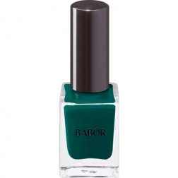 Nail Colour 22 the real teal (Trendfarbe Herbst/Winter 18)