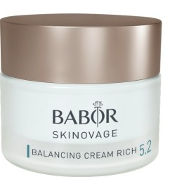Balancing Cream rich (ersetzt PERFECT COMBINATION Intense Balancing Cream)