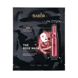 BABOR - Grand Cru the Rose Mask