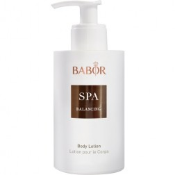 Balancing - Body Lotion (neuer Duft)