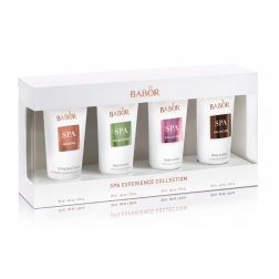 BABOR Spa Experience Collection 4 x 50 ml