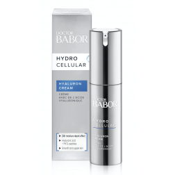 HYDRO CELLULAR Hyaluron Cream (Kleingrösse 15ml)