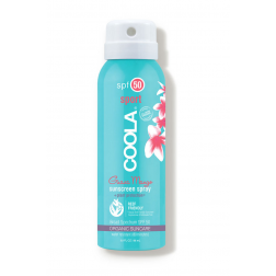 COOLA - Body Spray SPF50 - Guava Mango (Travelsize)