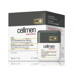 cellmen - Face (14%) 50ml