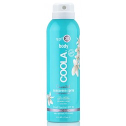 COOLA - Sport Spray SPF30 - Unscented (duftneutral)