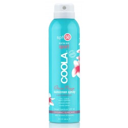 COOLA - Body Spray SPF50 - Guava Mango