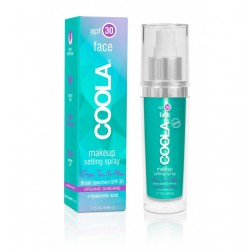 COOLA - Make-up Setting Spray SPF 30