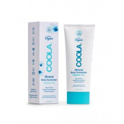 COOLA - Mineral Body Sunscreen Fragrance Free SPF50