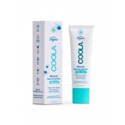 COOLA - Mineral Face Matte Fragrance Free SPF30 - Matte Finish