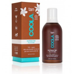 COOLA - SUNLESS Tan Dry Oil Mist - Körper