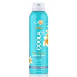COOLA - Sport Spray SPF30 - Citrus Mimosa