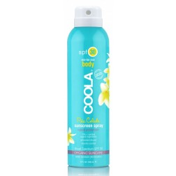 COOLA - Sport Spray SPF30 - Pina Colada