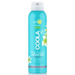 COOLA - Sport Spray SPF30 - Fresh Cucumber
