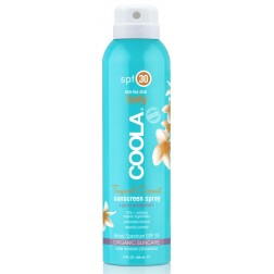 COOLA - Sport Spray SPF30 - Tropical Coconut