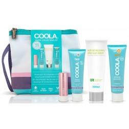 COOLA - Mineral Travel Kit