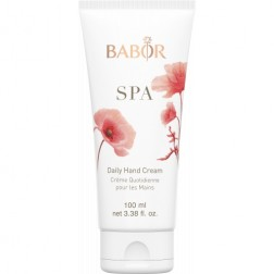 SPA Hand Cream - Limited Edition