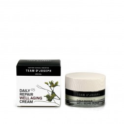 TEAM DR JOSEPH Daily Repair Well Aging Cream - 05