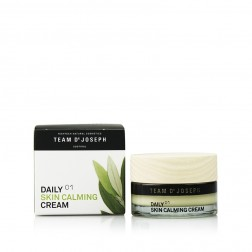 TEAM DR JOSEPH Daily Skin Calming Cream - 01