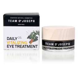 TEAM DR JOSEPH Daily Vitalizing Eye Treatment - 06