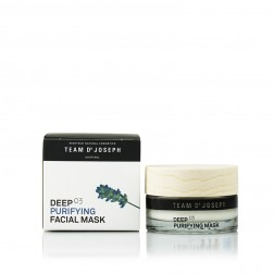 TEAM DR JOSEPH Deep Purifying Facial Mask - 03