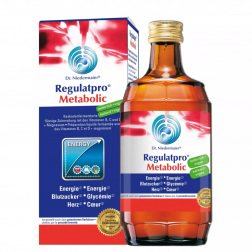 Dr. Niedermaier - Regulatpro Metabolic