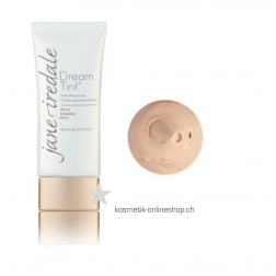 jane iredale - Dream Tint - Tinted Moisturizer - Light