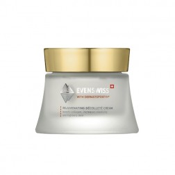 EVENSWISS - Rejuvenating Décolleté Cream
