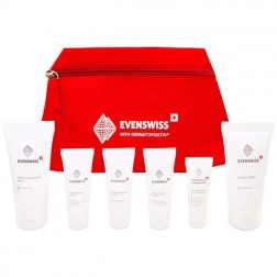 EVENSWISS - Travel Set