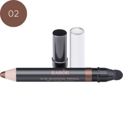 Eye Shadow Pencil 02 cooper brown