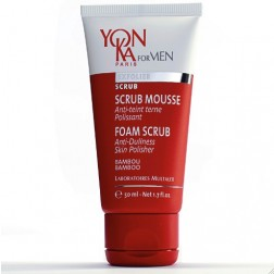 Scrub Mousse - Peeling Gel - Yon-ka Men