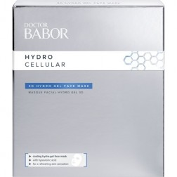 HYDRO CELLULAR 3D Hydro Gel Face Mask