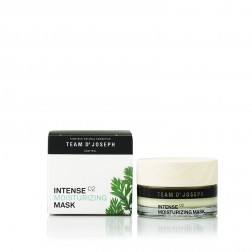 TEAM DR JOSEPH Intense Moisturizing Mask - 02