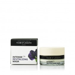 TEAM DR JOSEPH Intense Revitalizing Mask - 04