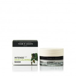 TEAM DR JOSEPH Intense Skin Calming Mask - 01