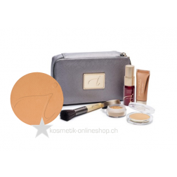 jane iredale - Starter Set - Dark