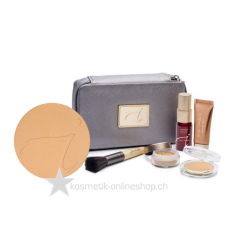 jane iredale - Starter Set - Medium Dark
