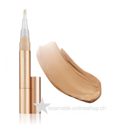 jane iredale - Active Light Under-eye Concealer Nr. 6 - Medium Dark Peachy Brown